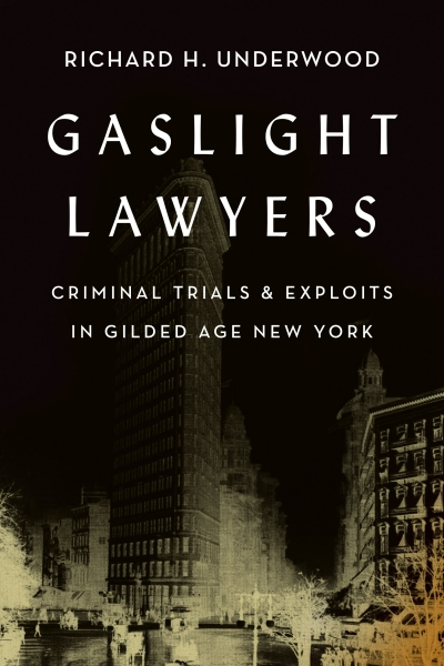 Gaslight Lawyers cover