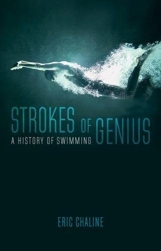 Strokes of Genius: A History of Swimming cover