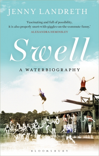 Swell: A Water biography cover